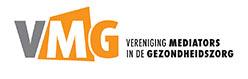 logo Vereniging Mediators Gezondheidszorg