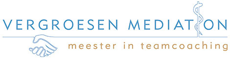 Logo Vergroesen Mediation